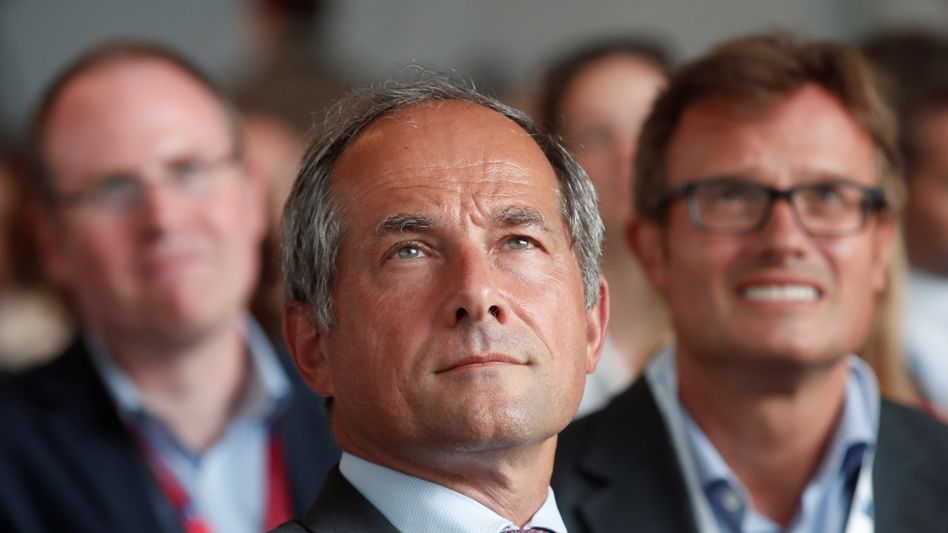 SocGen-Chef Frederic Oudea will im Investmentbanking jährlich mindestens 100 Millionen Euro einsparen