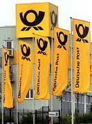 Steigt die Deutsche Post ganz aus? Aktionärsänderung bei GFT Technologies