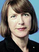 Muss Kompetenzen abgeben: Barbara Jakubeit