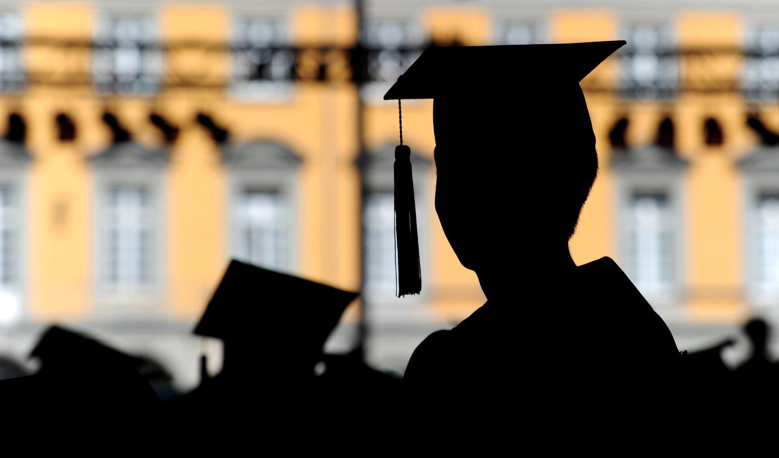 EINMALIGE VERWENDUNG Sicheres Karrieresprungbrett? Das bringt ein MBA