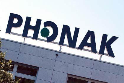 Will Resound kaufen: Schweizer Hörgerätehersteller Phonak