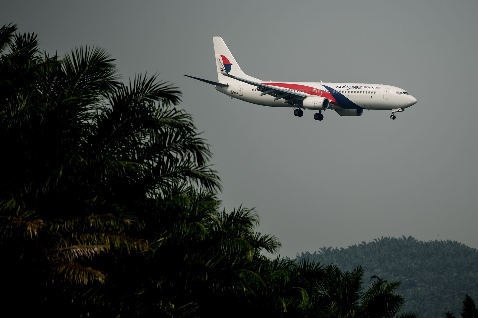 MH370 / Malaysia Airlines