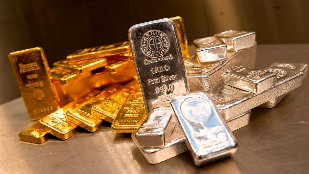 Viel Aufholpotenzial: Darum dürfte Silber demnächst besser laufen als Gold