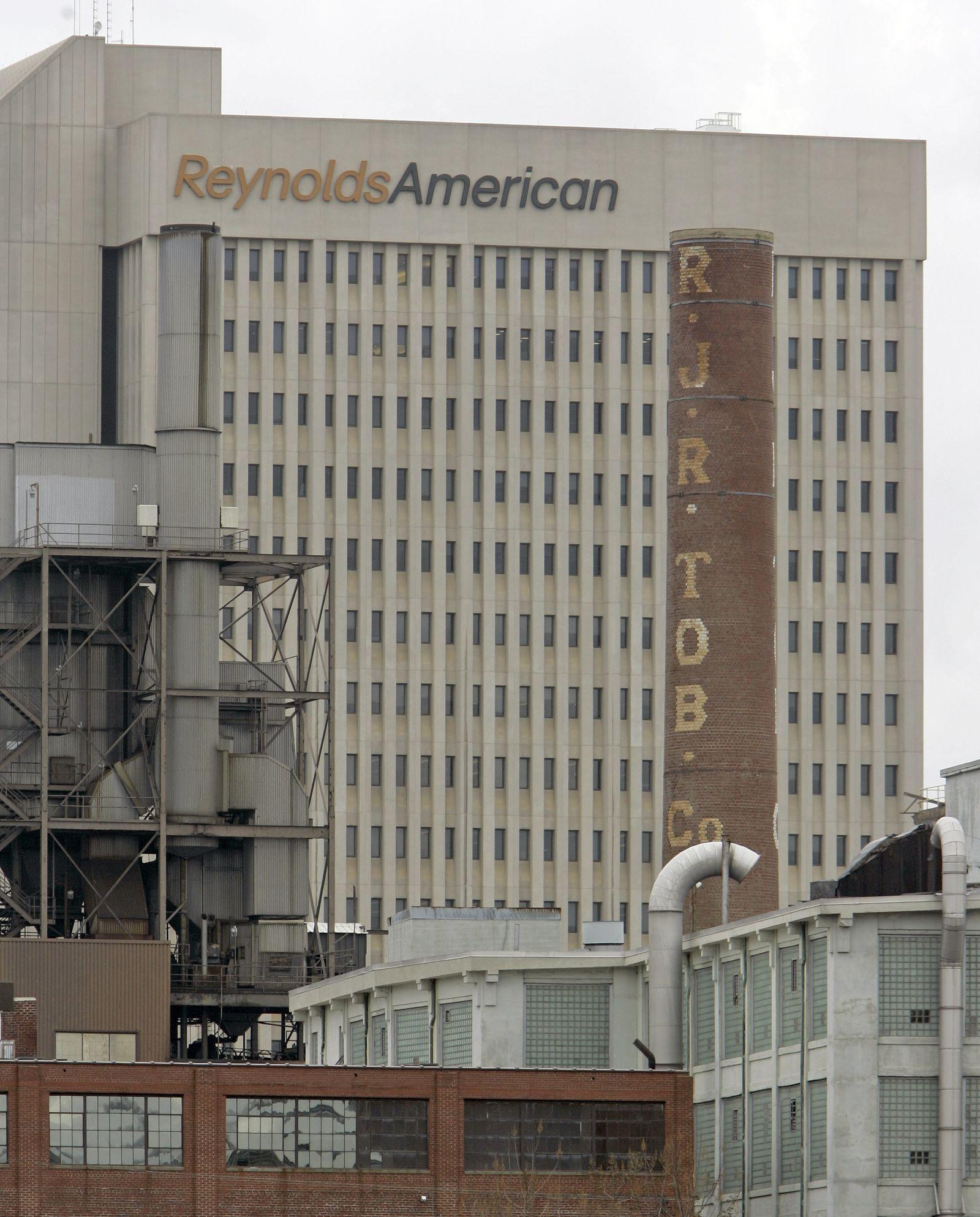 Reynolds / Tabakkonzern