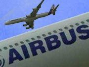 Bei Airbus sieht es nicht so gut aus