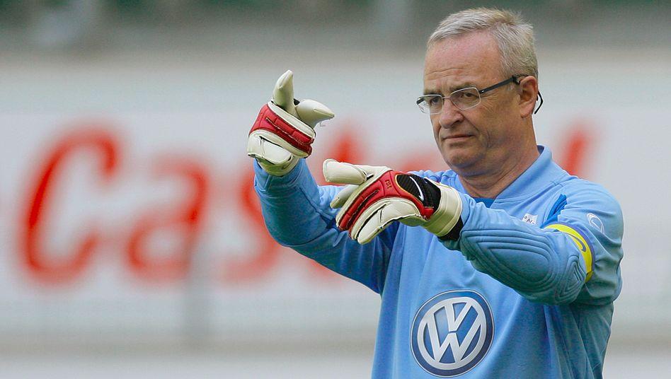 VW-Chef Martin Winterkorn: Bußgeld in Millionenhöhe