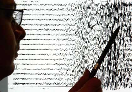 Schwerstes Beben seit 40 Jahren: Meterologen haben bisher 31 schwere Nachbeben registriert