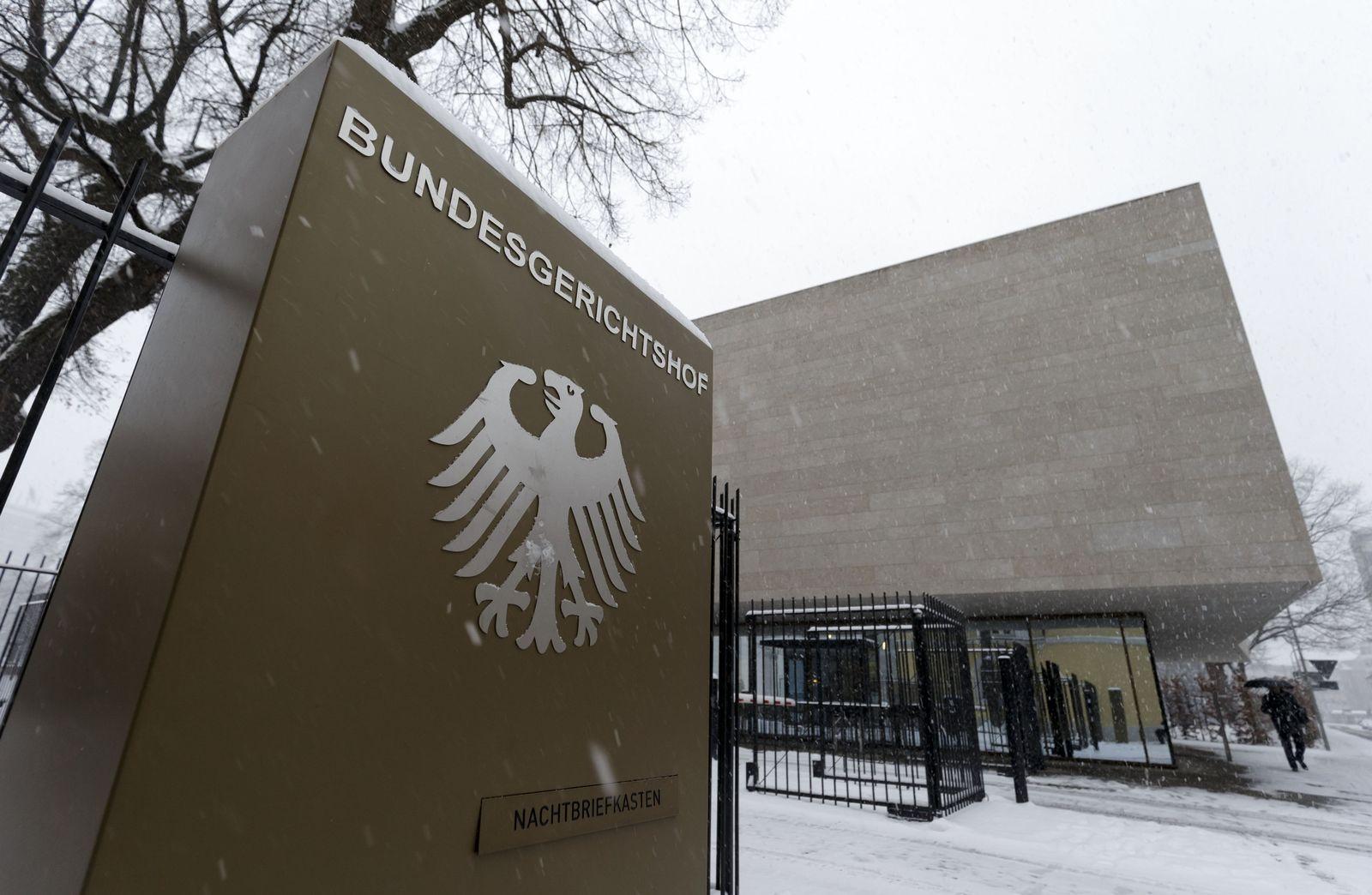 BGH verkündet Urteil über einen «Mord ohne Leiche»