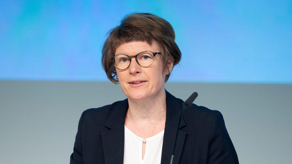 Mehr Wasserstoff für Autoantriebe: Ökonomin Veronika Grimm