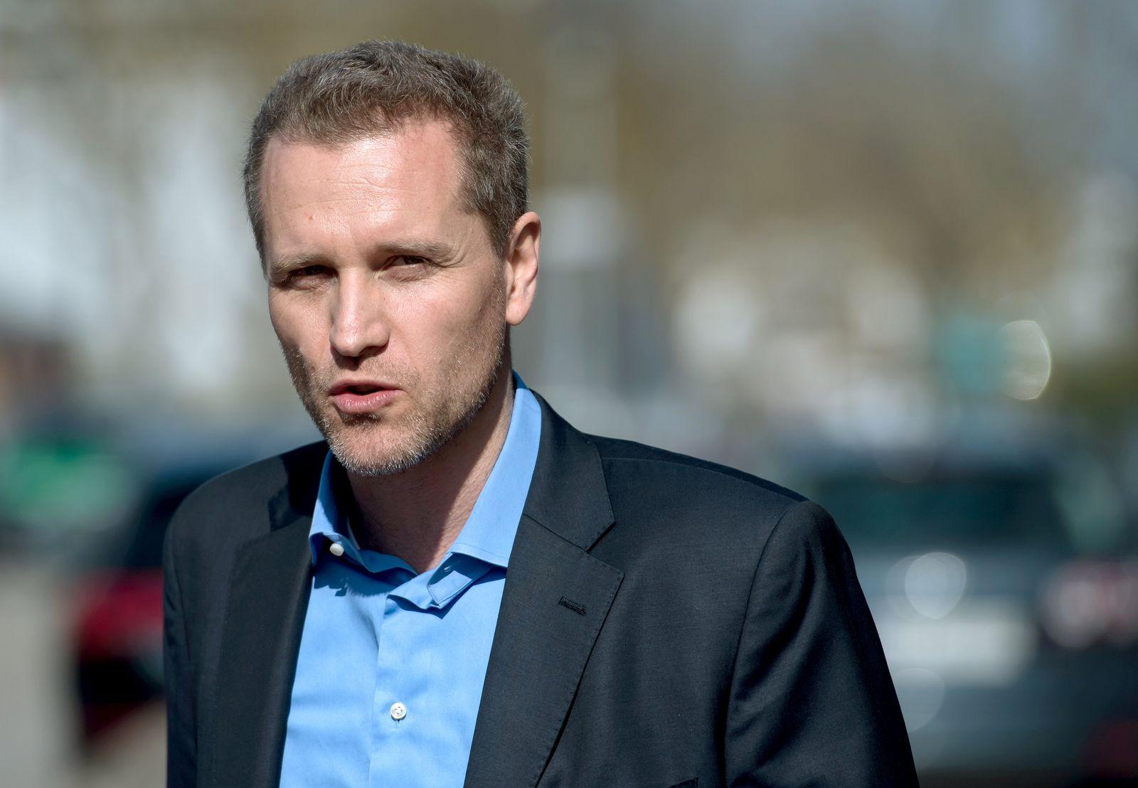 AfD/ Bayern/ Petr Bystron