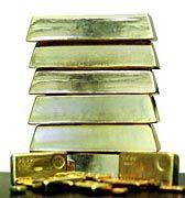 Goldbarren: 60 Prozent Wertgewinn seit Anfang 2001