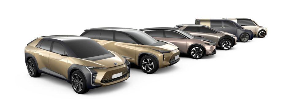 Toyota fährt das beste Quartal seit fast vier Jahren ein