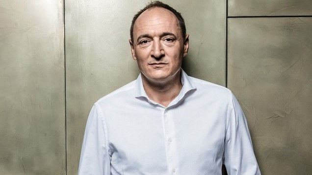 """Angeschlagen: In seinen ersten anderthalb Jahren als ProSiebenSat.1-CEO hat Max Conze (interner Spitzname: """"GT Max"""") viele Mitarbeiter gegen sich aufgebracht"""