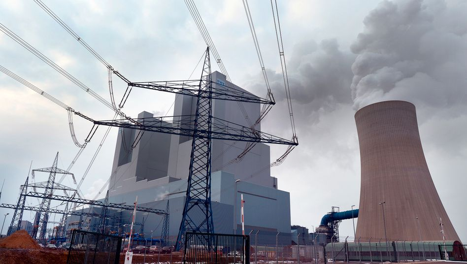 Braunkohlekraftwerk in Neurath: Für RWE Hoffnungsträger oder das nächste Milliardengrab?