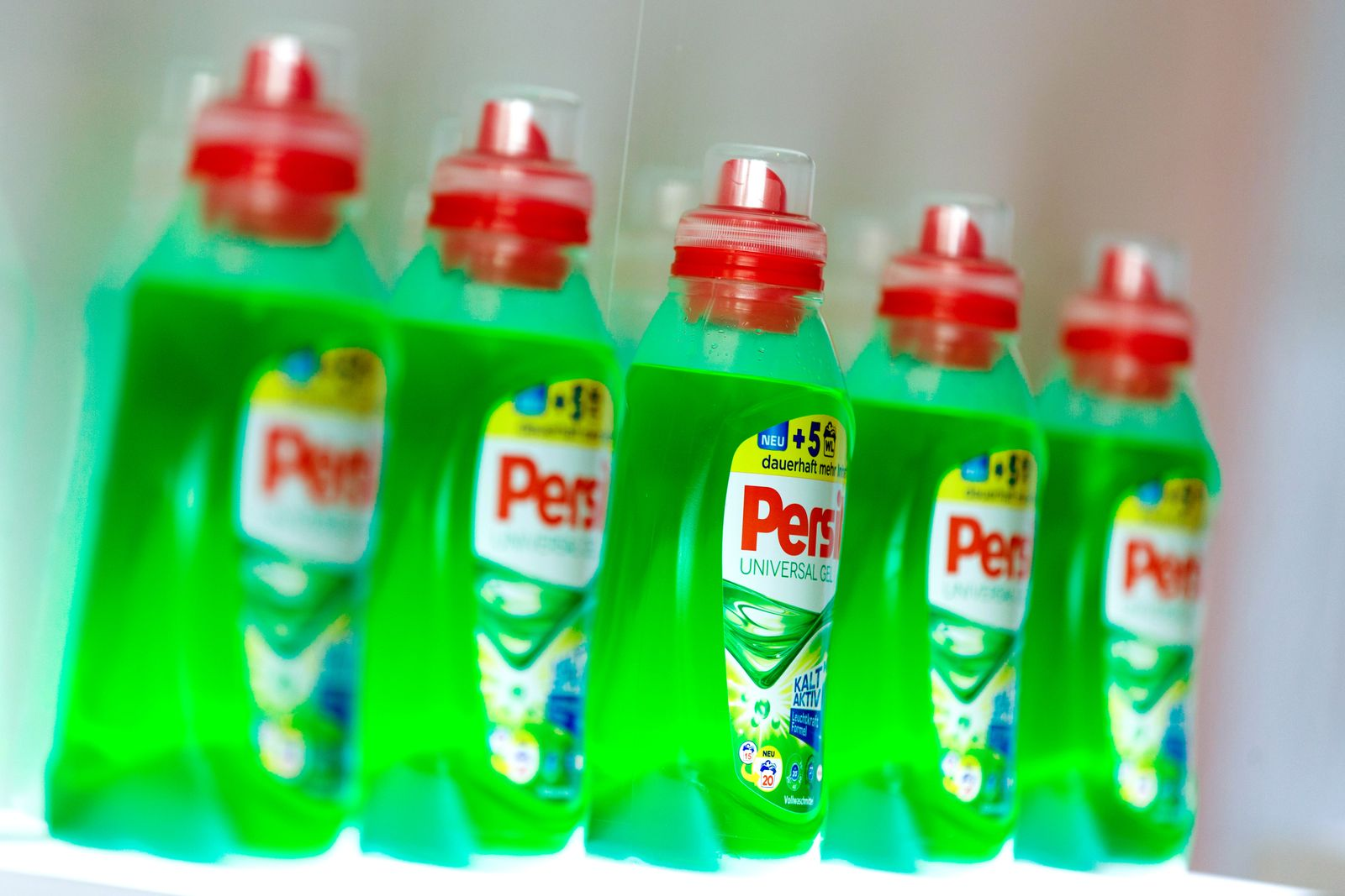 Henkel - Persil