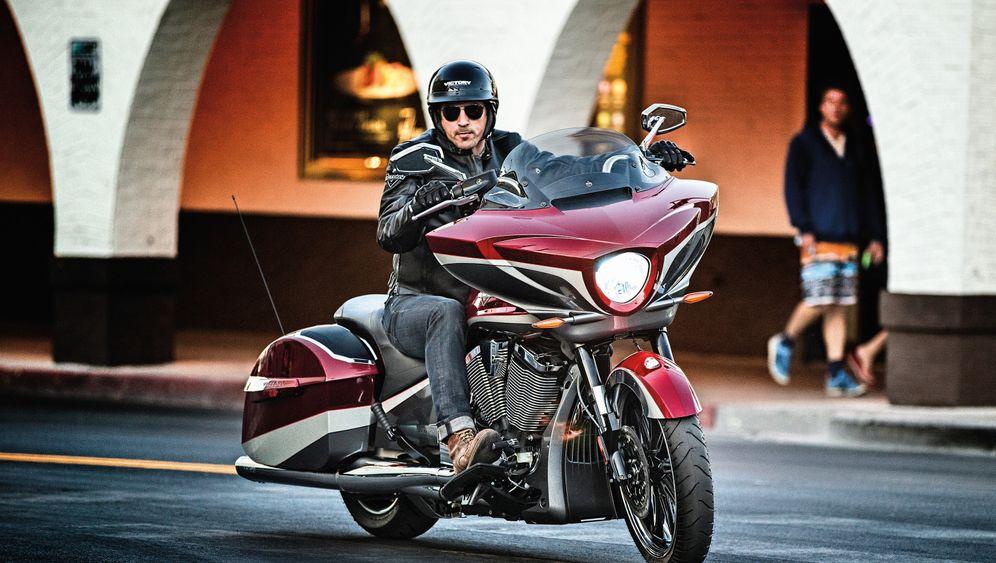Intermot 2014: Die neuen Motorräder
