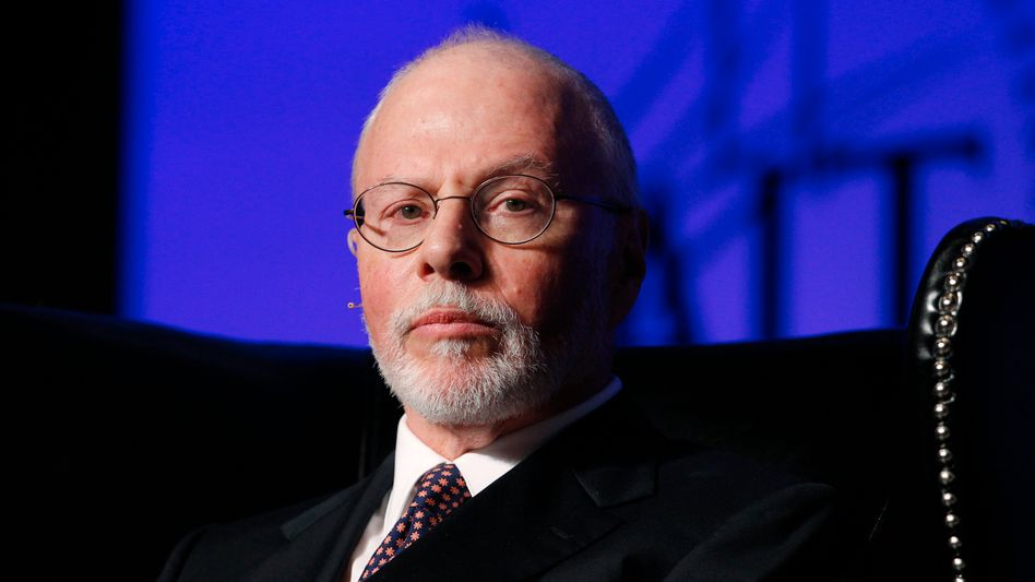 Kommt bei Aryzta nicht an: Hedgefonds-Chef Paul Singer stellt seine Übernahmeversuche bei dem Backwaren-Konzern ein