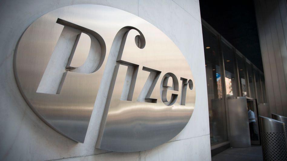 Pläne der Steuervermeidung durchkreuzt: Pfizer will Allergan offenbar nicht mehr, berichtet Bloomberg