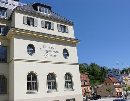 Deutsches Uhrenmuseum Glashütte: Eine Verneigung vor sächsischem Handwerk - vor Perfektion, Präzision, Ästhetik