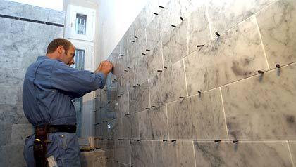 Renovierung der Privatwohnung: Bis zu 3000 Euro an Handwerkerkosten können abgesetzt werden