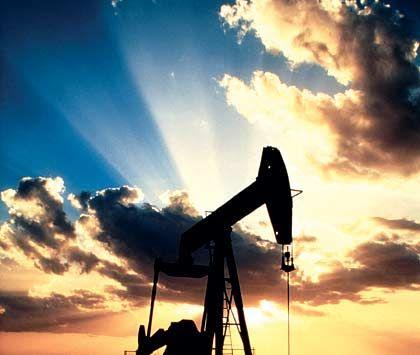 Steter Geldquell: Die Öleinnahmen sprudeln
