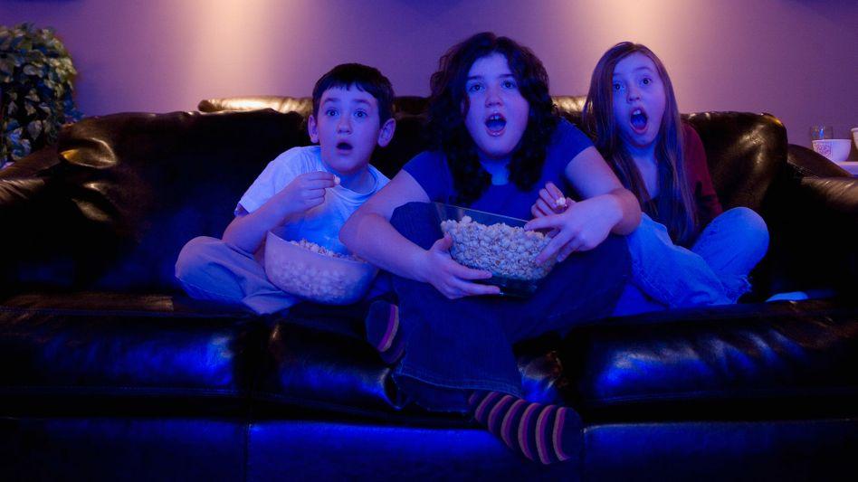 Große Bilder und große Gefühle: Ein guter Beamer macht die Wohnung zum Kino. Es muss allerdings auch das richtige Gerät sein.