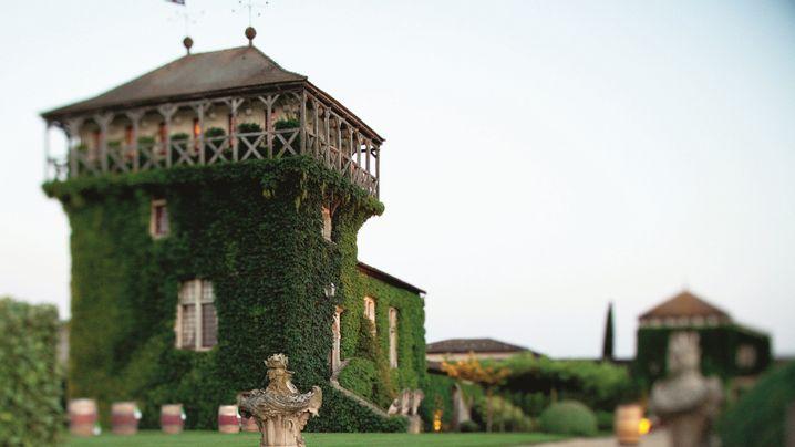 Europas schönste Hideaways: Luxuswachturm und Wohnwürfel