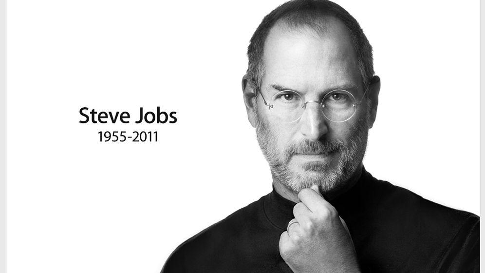 Steve Jobs: Genial, legendär, machtversessen