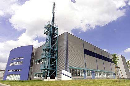 Freiberg statt Asien: Die Subventionsvorteile für die neue Siltronic-Fabrik sind nur von kurzer Dauer