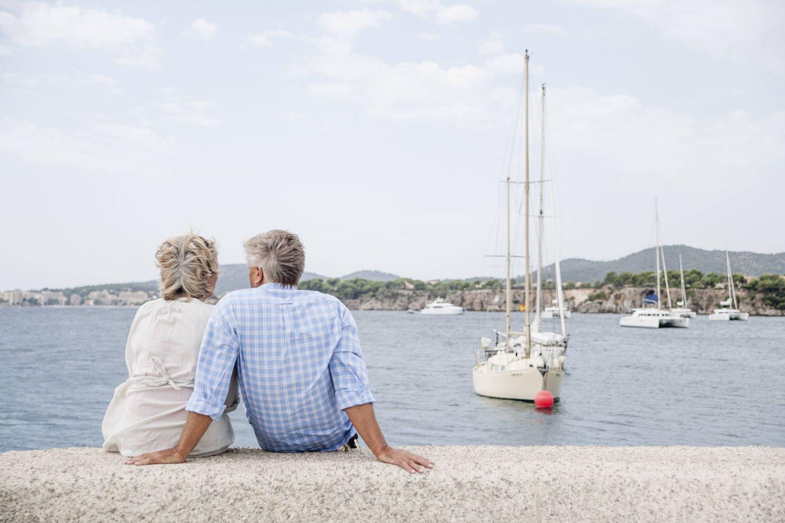 EINMALIGE VERWENDUNG Altersruhesitz / Rentner auf Mallorca