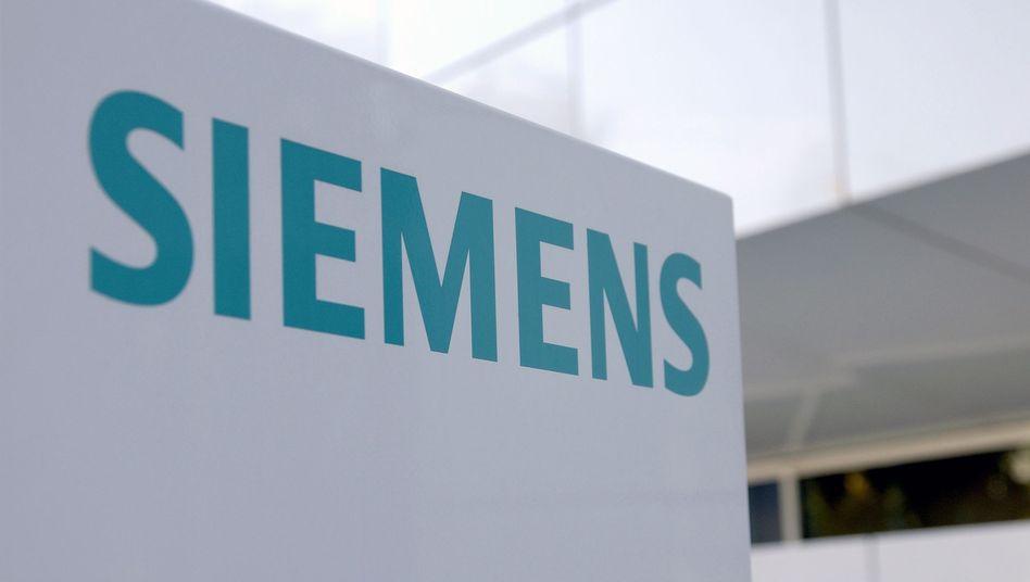Neuer Chef für Siemens: Der Abschied von Vorstandschef Peter Löscher treibt die Aktie an