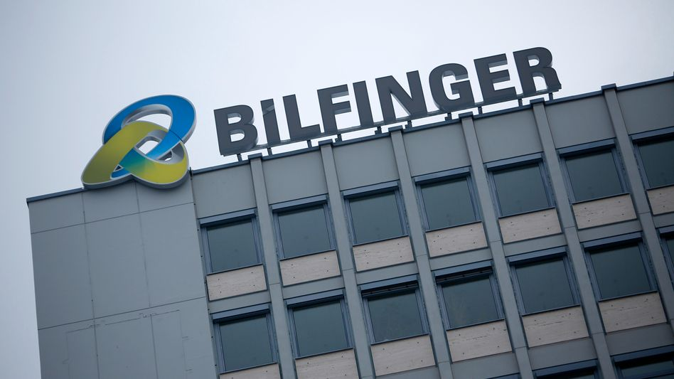 Bilfinger: Der Bau- und Dienstleistungskonzern kommt nicht zur Ruhe