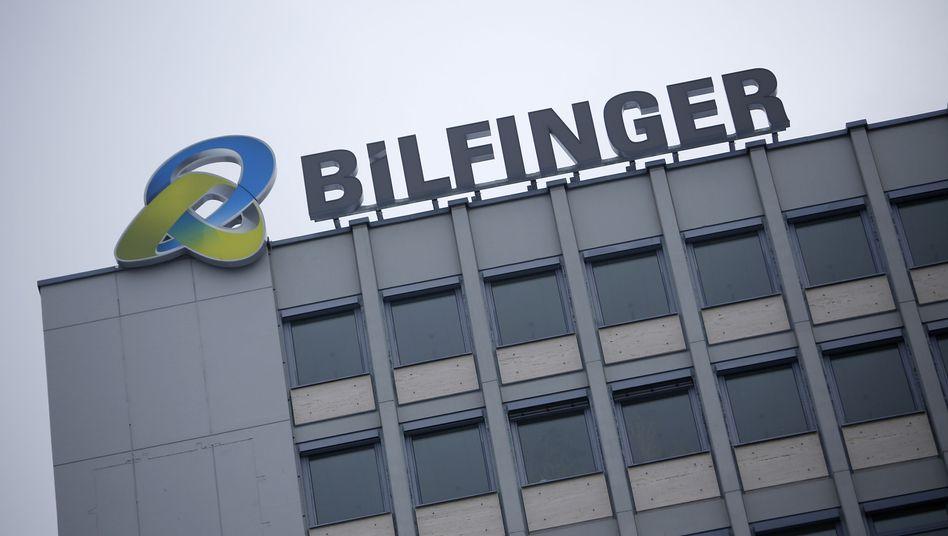 Bilfinger: Nach Kurseinbruch und Vorstandsumbau stößt der Konzern Geschäftsteile ab