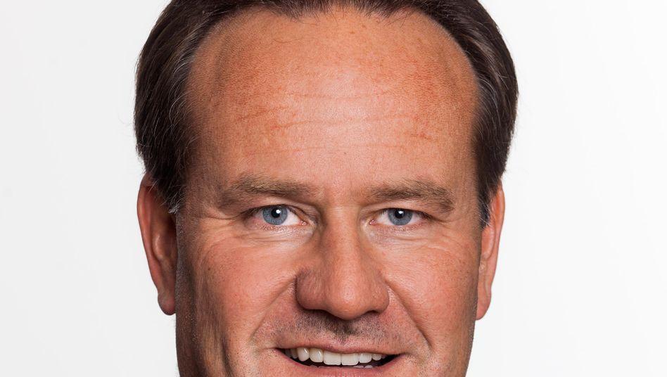 Deka: Mit Stefan Keitel verstärkt - ab dem 1. Januar kommenden Jahres soll er für die Frankfurter tätig werden