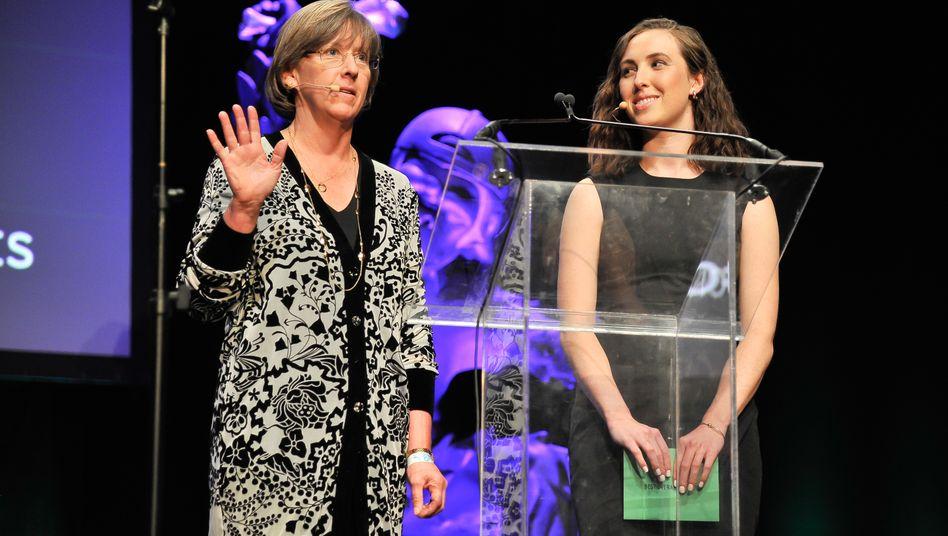 Die wohl erfolgreichste Tech-Investorin Mary Meeker gründet jetzt ihre eigene Investmentgesellschaft