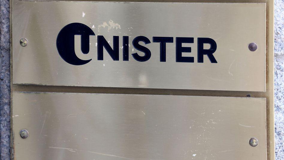 Unister: Firmensitz in Leipzig
