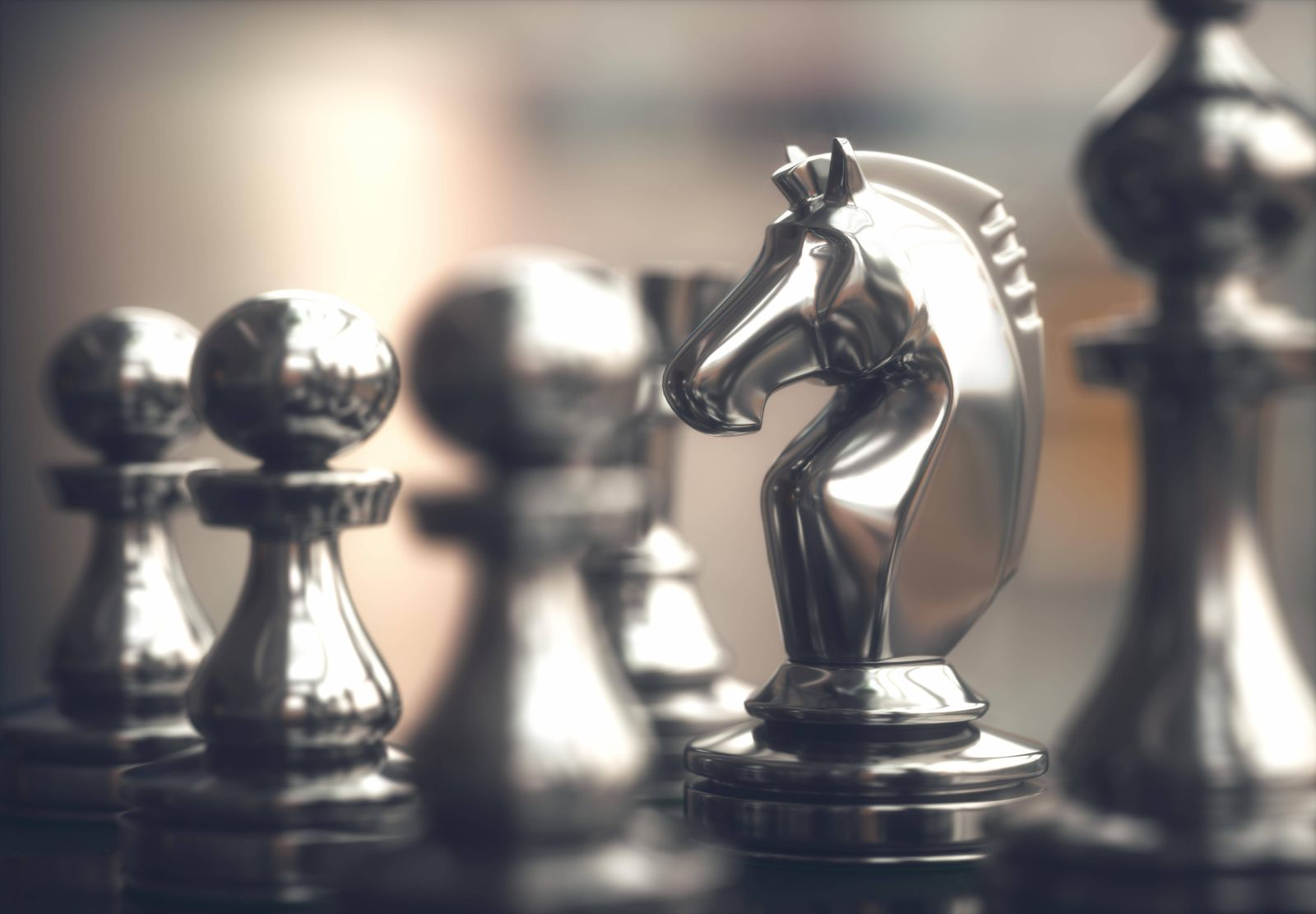 Chess Pieces Gameboard PUBLICATIONxINxGERxSUIxAUTxONLY Copyright xktsdesignx Panthermedia23646566