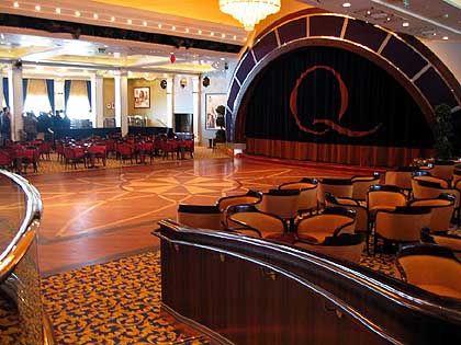 """""""Queens Room"""": Vier Gentlemen Hosts fordern die Damen zum Tanz"""