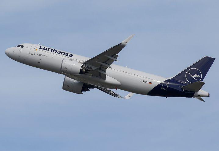 Lufthansa: Nach British Airways stellt auch die deutsche Airline ihre Direktflüge nach China vorerst ein