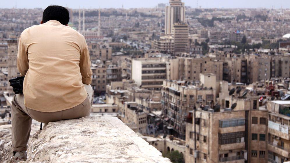 Syrien: In den Suqs von Aleppo