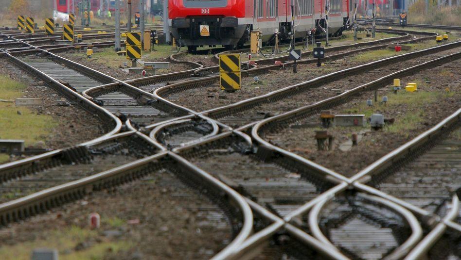 Regionalzug in Rostock: Künftig sollen solche Züge aus Polen geliefert werden