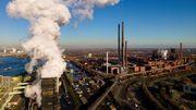 Der Traum einer Deutschen Stahl AG
