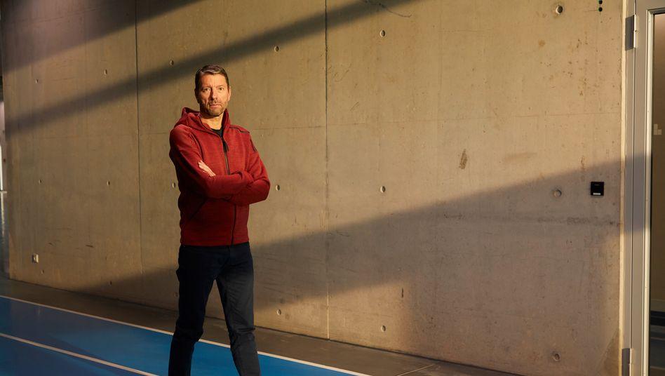 Manager des Jahres: Kasper Rorsted.