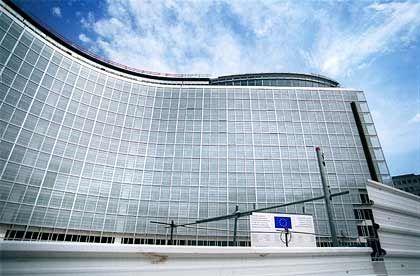 Überprüft Hilfspaket: Europäische Kommission nimmt Kredite für SachsenLB unter die Lupe