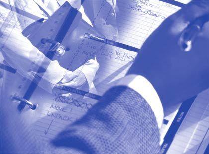 Karriereplanung 2006:Wie Unternehmen ihre Nachwuchsmanager trainieren