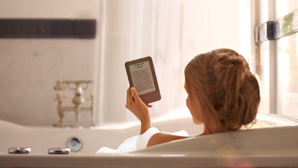 Tolino, Kindle & Co.: Die aktuellen E-Reader im Vergleich