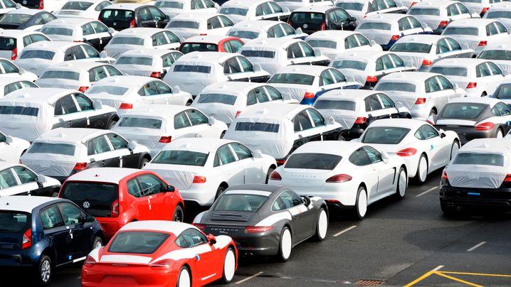 Absatzplus trotz Abgasskandal: Fünf Gründe, warum Deutsche so viele Dieselautos wie noch nie kaufen