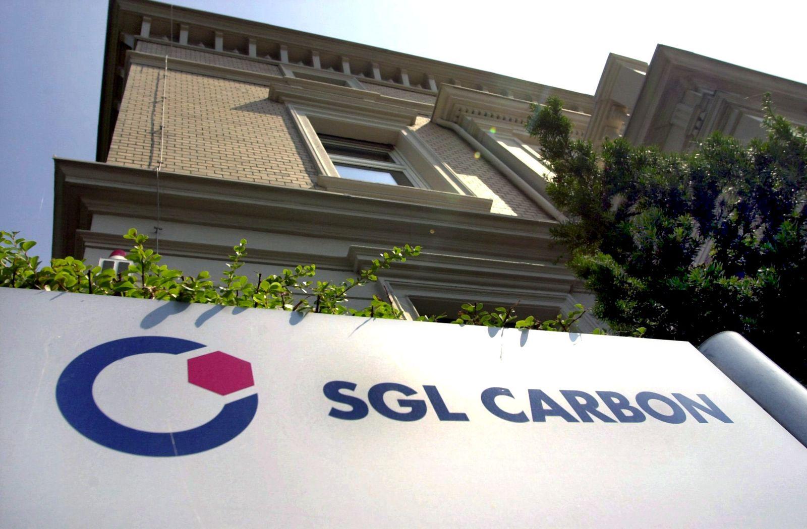 Hauptverwaltung SGL Carbon