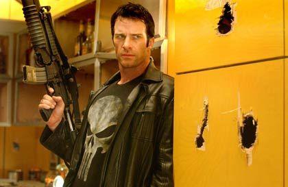 """Tom Jane in """"The Punisher"""": Finanziert vom """"VIP Medienfonds 3"""""""