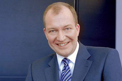Felix A. Zimmermann (39): Vorstand für Finanzen bei Celesio